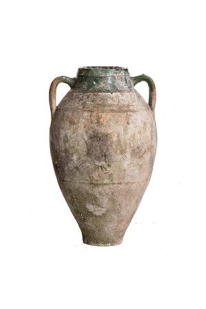 Old oil jar #8