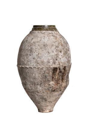 Old oil jar #9