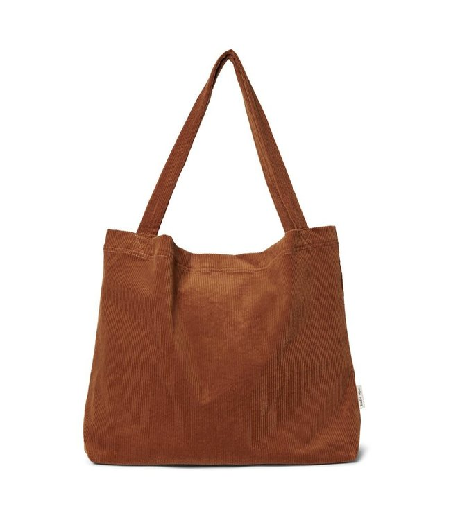 Studio Noos Brownie rib mom bag