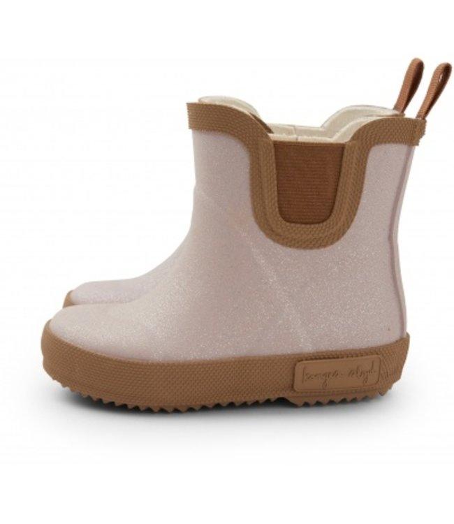 Konges Sløjd Welly rubber boots - lavender mist