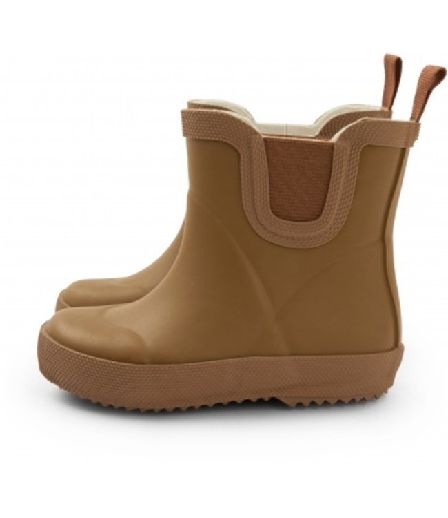 Welly rubber boots - breen