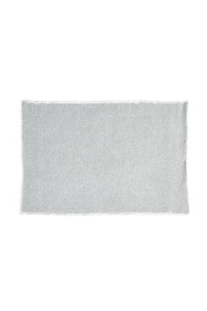 Libeco Pacific placemat - grijs