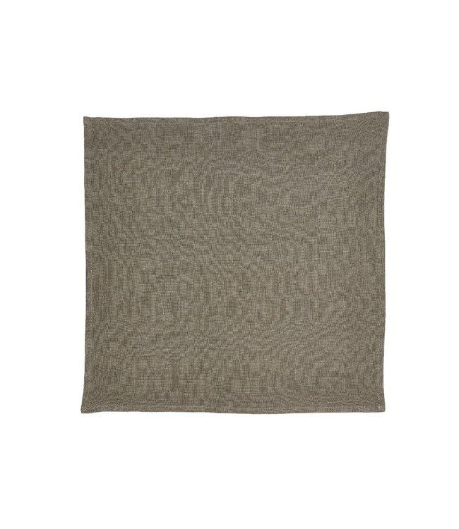 Libeco Skye napkin - tin