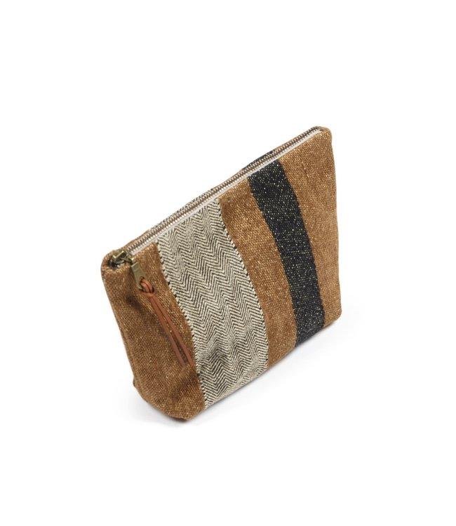The Belgian pouch mini etui - Nairobi