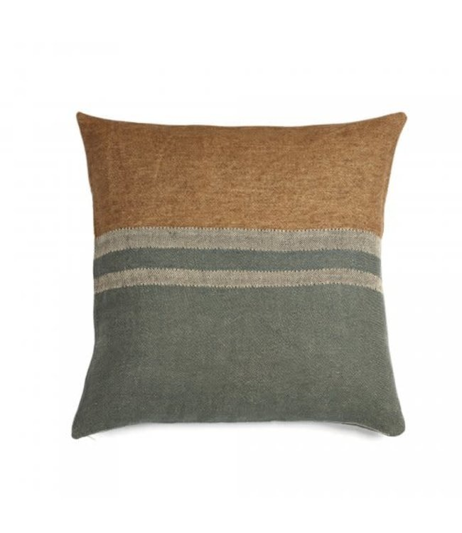 Libeco The Belgian pillow - alouette