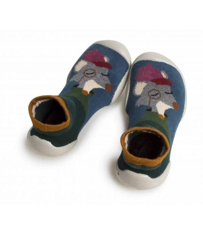 Slippers - sherlock