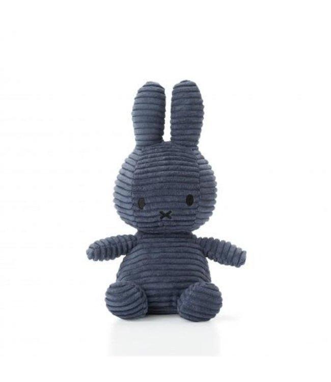 Miffy corduroy - blue