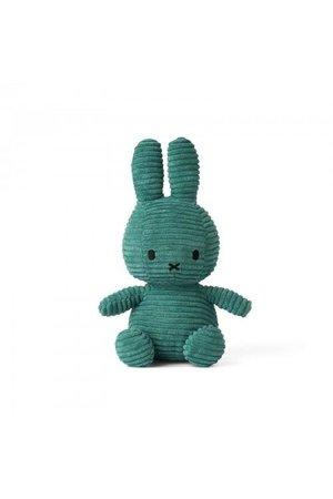 Miffy Miffy corduroy - green