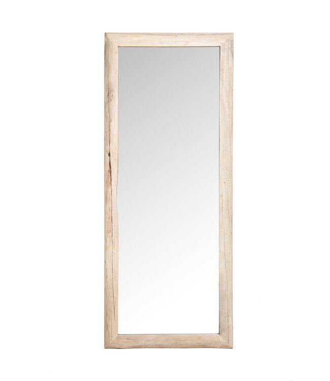 Mirror elm wood