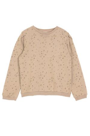 Emile et ida Sweater champêtre - dune