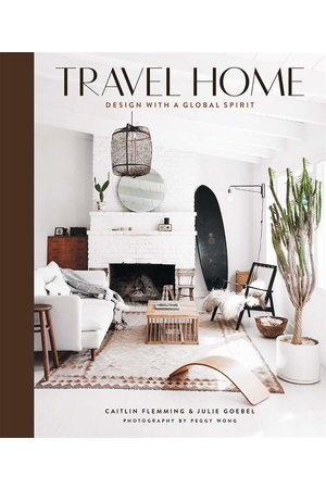 Travel home, design with a global spirit