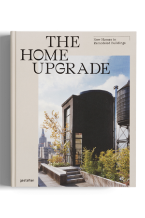 Home upgrade, new homes in remodeled buildings