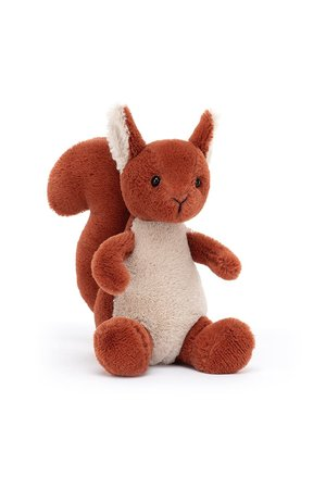 Jellycat Limited Pipsy squirrel