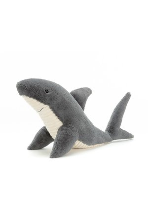 Jellycat Limited Shadow shark