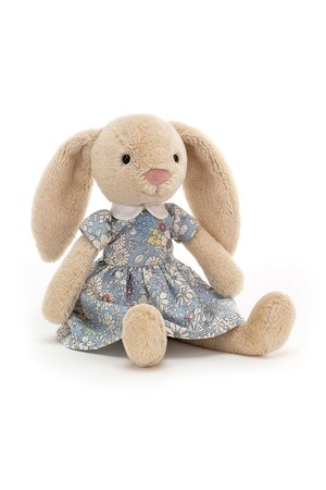 Jellycat Limited Lottie bunny floral