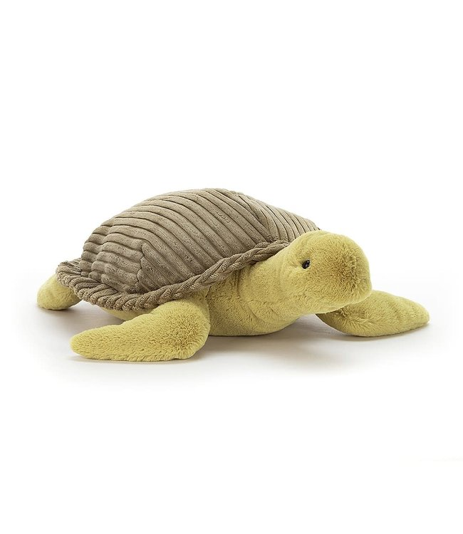 Jellycat Limited Terence turtle