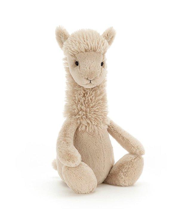 Jellycat Limited Bashful llama