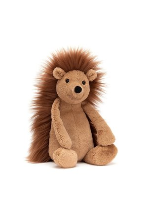 Jellycat Limited Bashful spike hedgehog