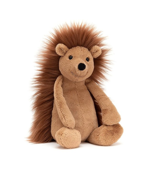 Jellycat Limited Bashful spike hedgehog