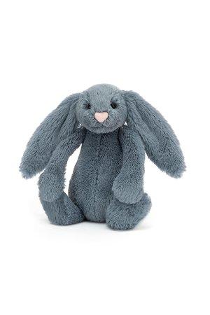 Jellycat Limited Bashful bunny dusky blue
