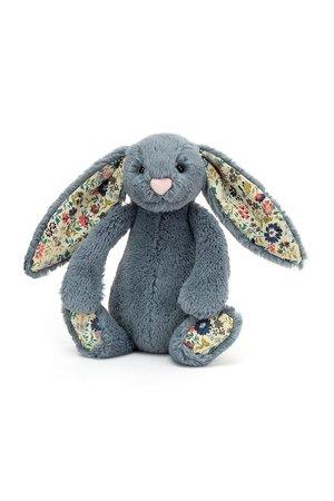 Jellycat Limited Blossom bunny dusky blue