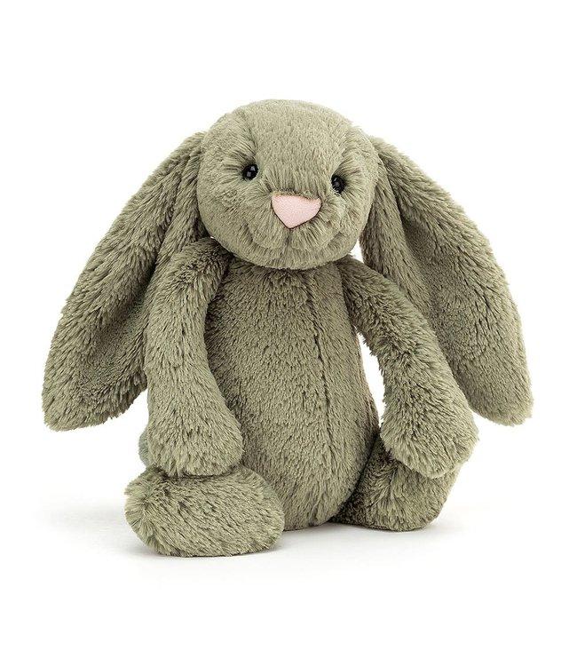 Jellycat Limited Bashful bunny fern