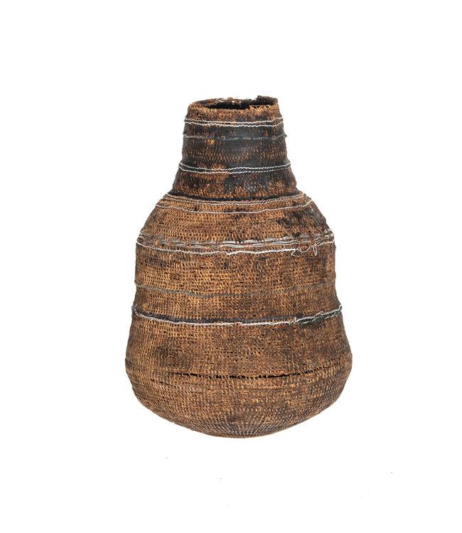 Borana Chocho melk container - mand # 25
