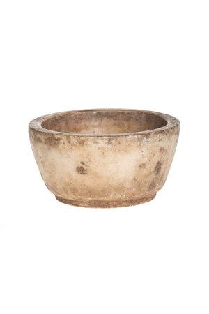 Bowl marmer #4