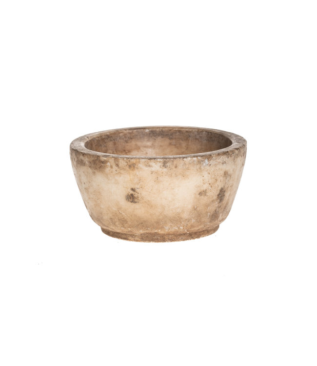 Bowl marble #4
