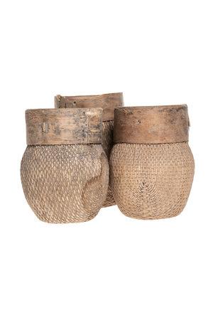 Old picking basket - China #14