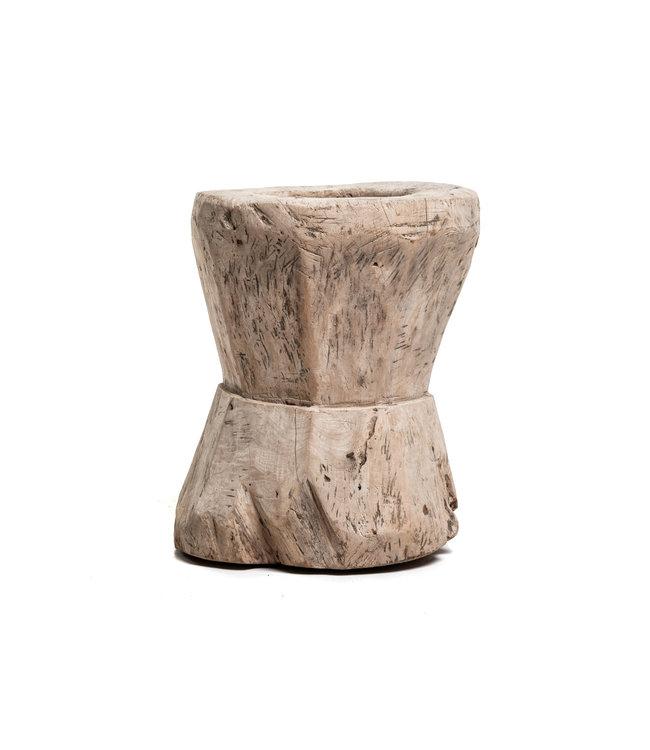 Old weathered mortar #5 - Naga
