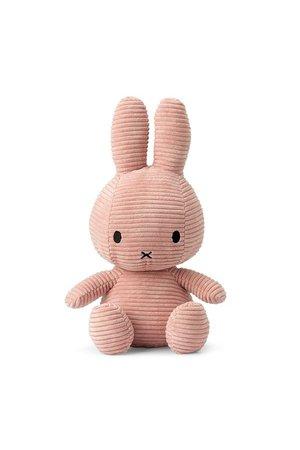 Miffy Nijntje corduroy - pink