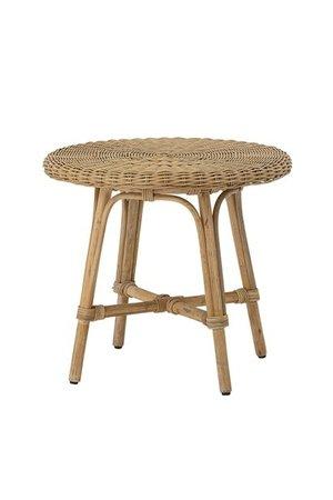 Bloomingville Mini Table, nature - rattan