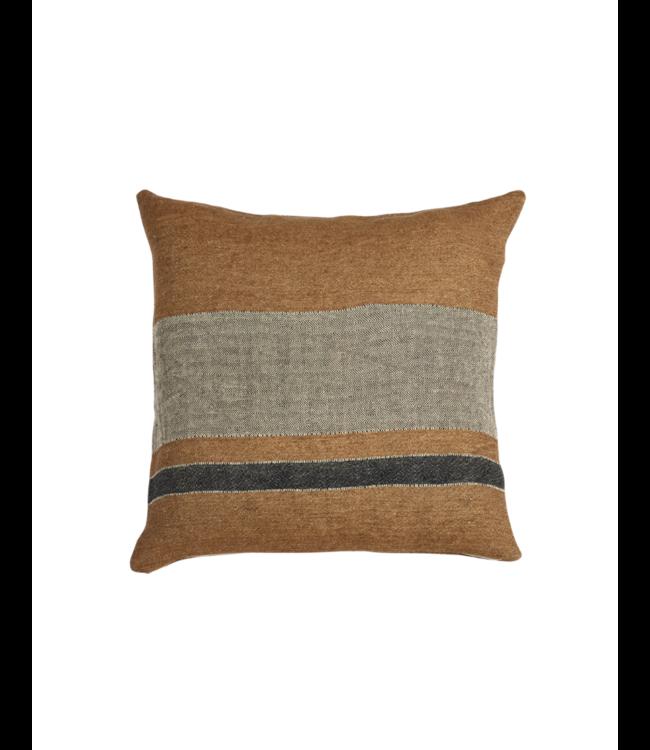 The Belgian pillow - Nairobi