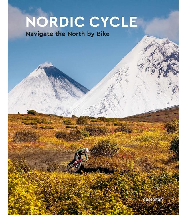Nordic Cycle, bicycle adventures in the North