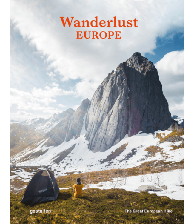 Wanderlust Europe, The great European hike