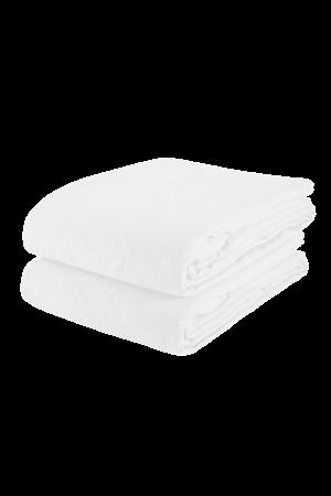 Linge Particulier Tablecloth linen - off white