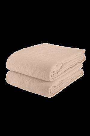 Linge Particulier Tablecloth linen - sand