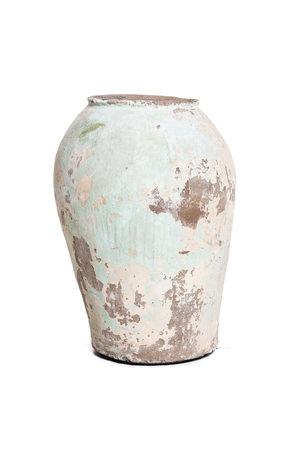 Old oil jar #11