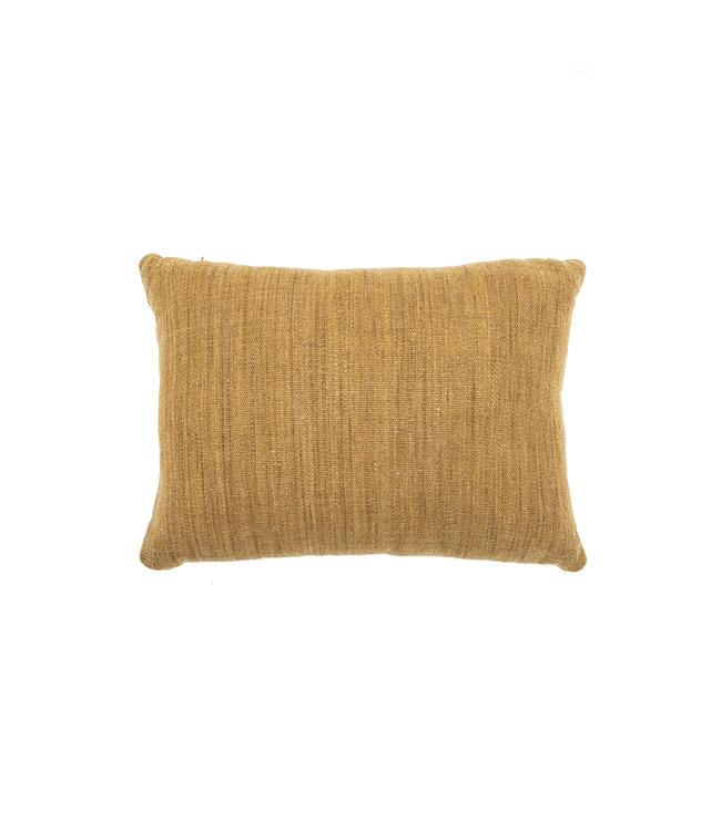 Cushion - hierro oscuro