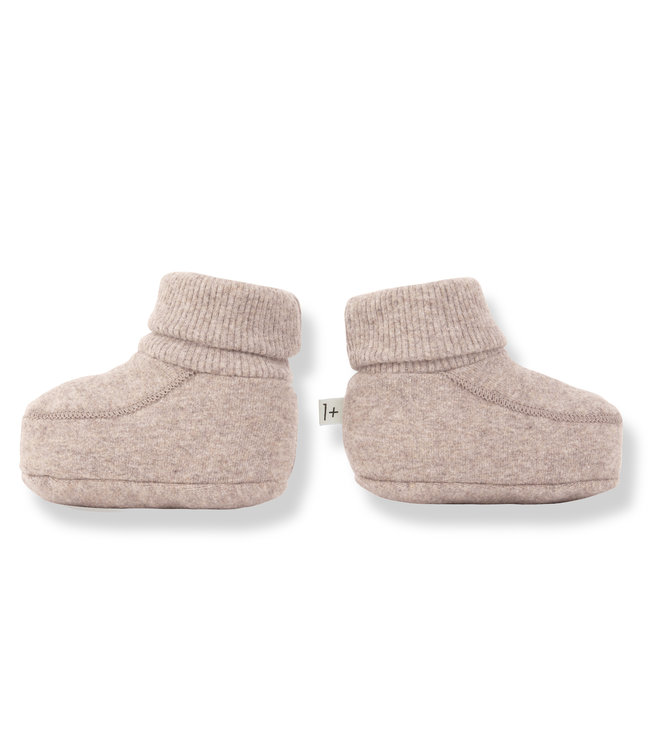 1+inthefamily Skye socks - rose