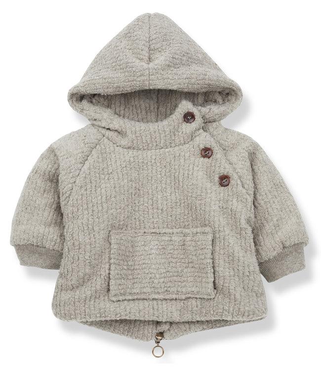 1+inthefamily Arcalis jacket - beige