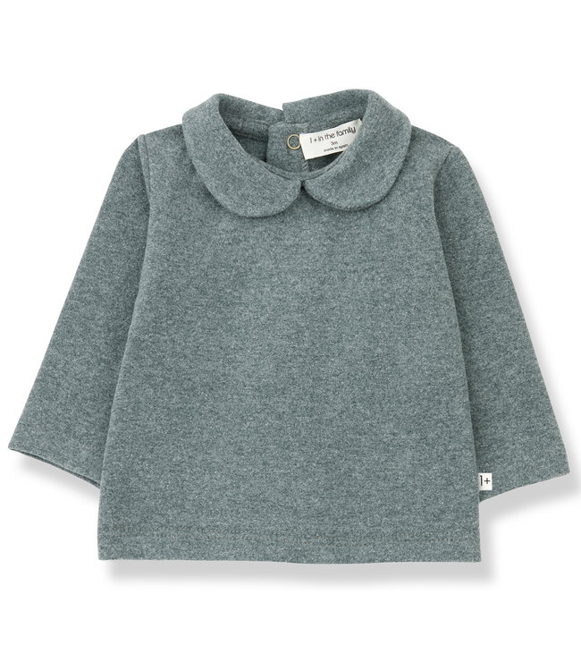 Pineta blouse - pine