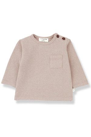 1+inthefamily Aneto t-shirt - rose