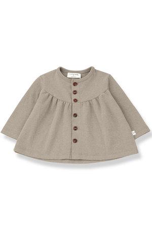 1+inthefamily Ordesa blouse - beige