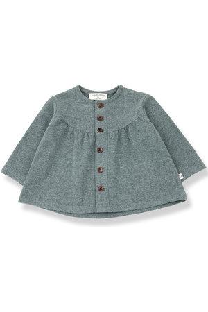 1+inthefamily Ordesa blouse - pine