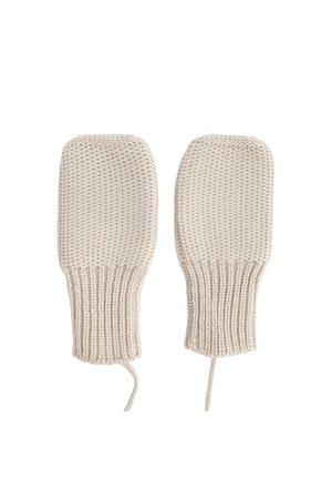 Hvid Handschoentjes - off white