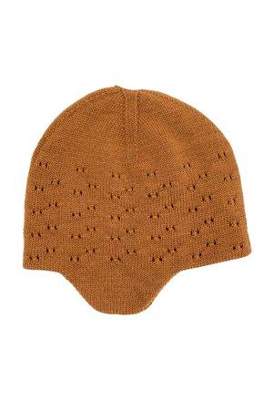 Hvid Hat dua - rust
