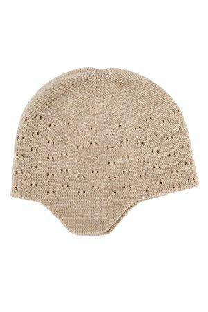 Hvid Hat dua - sand