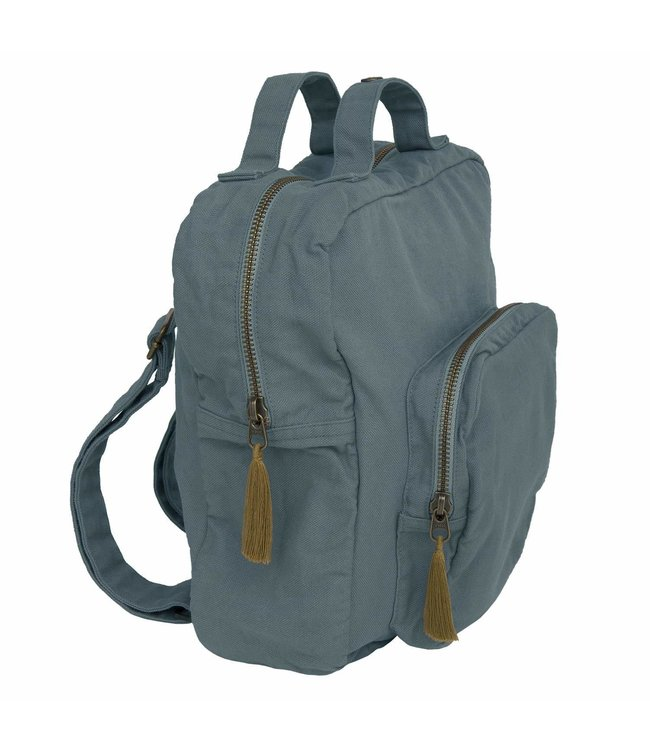 Backpack - ice blue